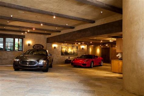 Ultimate Garage Designs 100 ultimate dream car garages part 2 secret entourage
