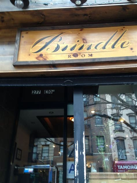 Brindle Room New York by 17 Best Images About For Nyc On Restaurant