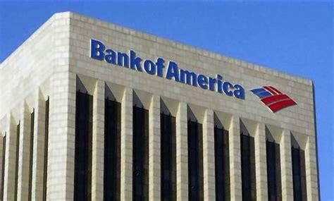 banco of america on line www bankofamerica checks access bank of america