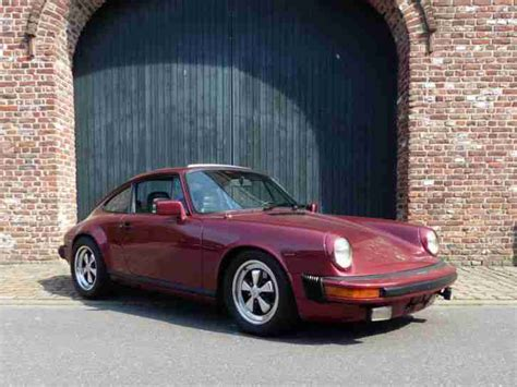 Porsche Gebrauchtwagen Kaufen by Porsche Gebrauchtwagen Alle Porsche 911sc G 252 Nstig Kaufen