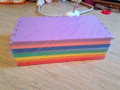soft floor mats for soft floor 30 puzzle foam play mat review