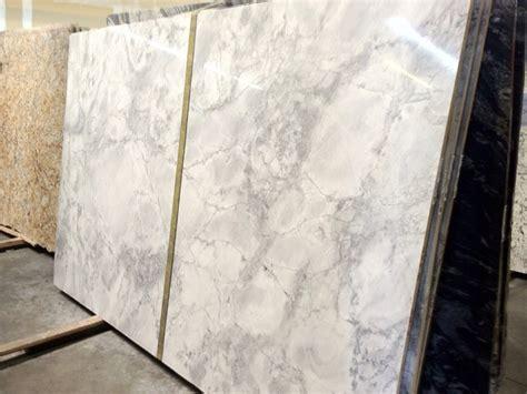 Cornerstone Countertops by Cornerstone Marble Granite Project White Quartzite