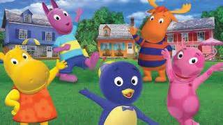 the backyardigans tv review