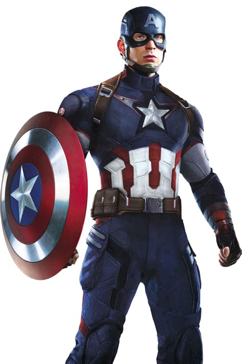 Captain America Age Of Ultron Captain America Age Of Ultron Render By Sachso74