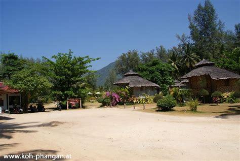 malibu bungalows fotos malibu bungalow resort koh phangan thailand