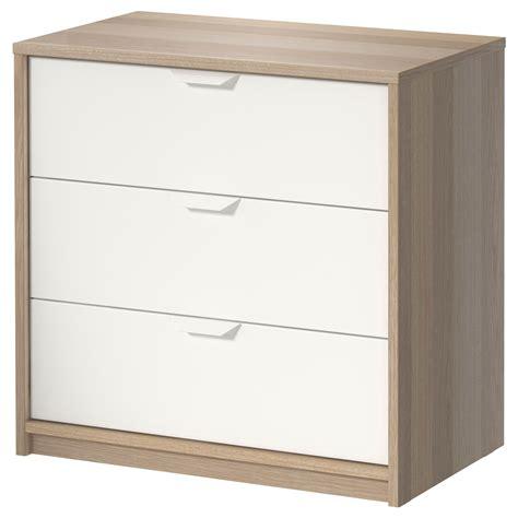 Ikea Commode Hemnes 6 Tiroirs by Cheap Askvoll Cmoda De Cajones Efecto Roble Tinte Ikea