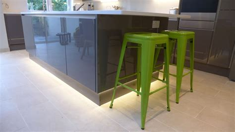 kitchen plinth lighting kitchen lighting and electrics style within