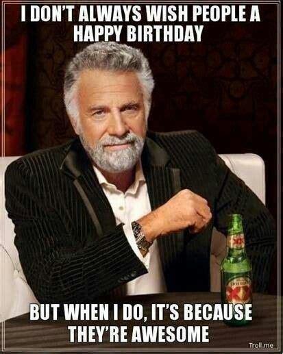 Birthday Memes For Guys - pinterest the world s catalog of ideas