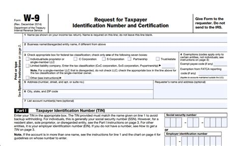w 9 form template what is irs form w 9 turbotax tax tips