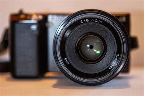 Sony Lens 35mm F1 8 Oss lens sony sel 35mm f1 8 oss ch 237 nh h 227 ng gi 225 tốt tiki vn
