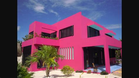 Pink Houses Warm Pink Noses by Name Your Favorite Crayon Color And Why Page 1