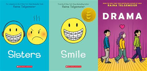 the the smile books maris wicks seven favorite fronted comics
