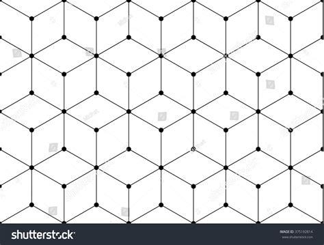 grid network pattern network grid pattern stock vector 375192814 shutterstock