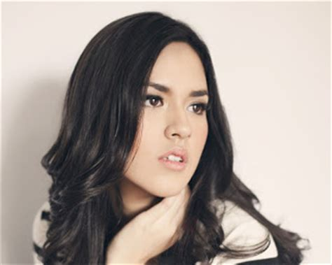 Model Rambut Raisa by Gaya Rambut Raisa Sidrap Gaul