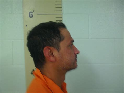 Burnet County Arrest Records Jose Maximo Garcia Inmate 86149 Burnet County Near Burnet Tx