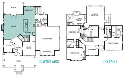 last man standing house floor plan the heart of the show home young house love