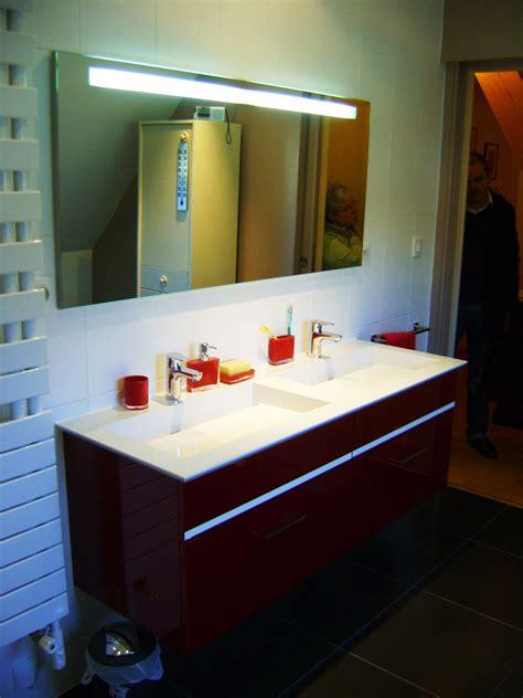 agencement salle de bains 224 orvault renoveo