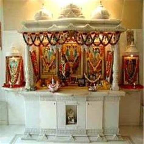 how to decorate a temple at home 1000 images about pooja room mandir on puja room idol and room ideas