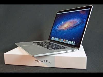 Laptop Apple I7 Terbaru harga laptop apple macbook pro md103 terbaru 2015 dan