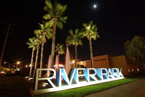 park fresno river park fresno california
