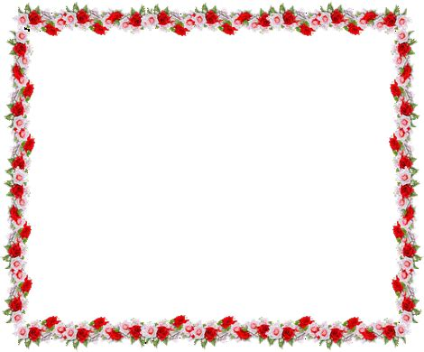 Decorative Wreaths For The Home by Free Border Clipart