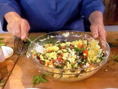 ina garten curry chicken salad curried couscous salad recipe giada de laurentiis food
