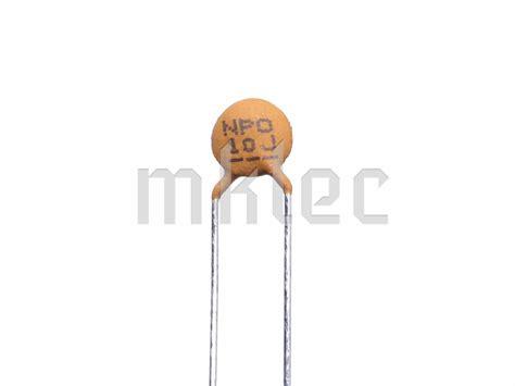 capacitor ceramico 10 nanofaradios 28 images capacitor cer 226 mico do disco 102 50v