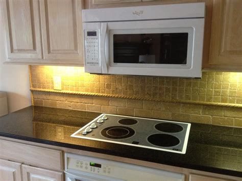 photos kitchen backsplash tumbled travertine