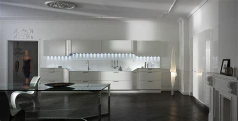 La Bele Design cuisine design snaidero venus par pininfarina