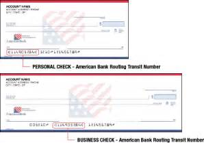 American bank frequently asked questions