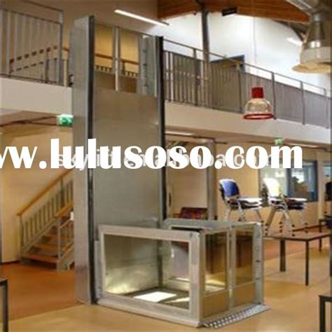 used home elevators for sale stationary home elevator lift