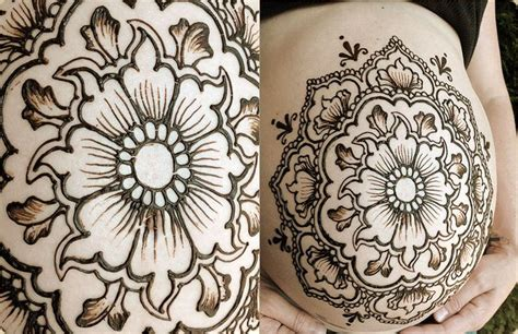 henna tattoo portland best 25 lotus henna ideas on henna flower