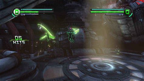 Green Lantern Rise Of The Manhunters Ps3 green lantern rise of the manhunters ps3 cobra ode