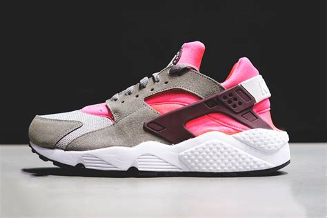 Nike Huarce X Suprame Grey mj7pqty8 cheap huaraches womens