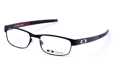 oakley carbon plate 53 prescription eyeglasses