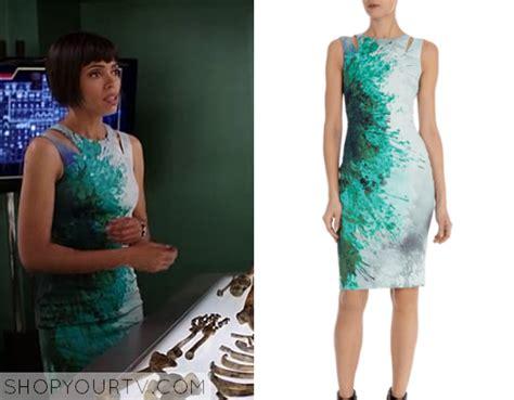 Camille Saroyan Wardrobe by Shopyourtv Bones Fashion Clothing And Wardrobe On Fox S Bones