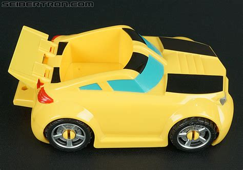 Bumblebee Garage by Transformers Rescue Bots Bumblebee Bumblebee Rescue