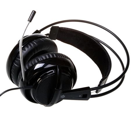 Headset Steelseries Terbaru jual steelseries siberia size headset usb v2 black