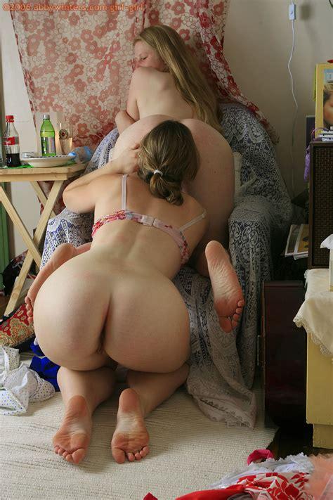 Abby Winters Chloe B Marigold Naked Australian Girls Image