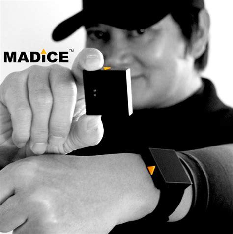 MADICE SMART PAIR  Worlds First Pair of Smartwatch & Smartcamera   Indiegogo