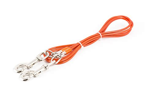 tie out cable products and tie out tie out cable large 2 3m x4 5mm