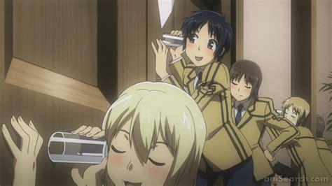 Anime Freezing Ova Freezing Ova Www Imgkid The Image Kid Has It