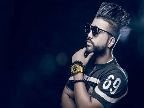 sukhe hair style in sucide song full pics check out pop star sukhe s hairstyle get ready for the