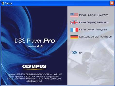 Olympus Ds 50 Recorder Gets Your Podcast Freak On by Olympus Dss Player Version Free Software