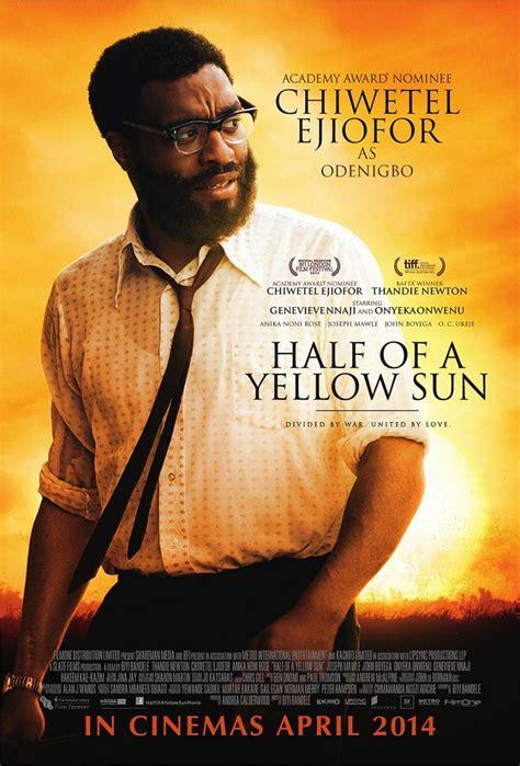 medio sol amarillo medio sol amarillo 2013 filmaffinity