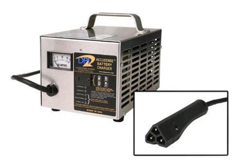 golf cart battery charger ez go ez go golf cart battery charger ebay