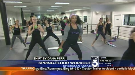 Ktla Giveaway - get fit with 5 tuesday giveaway with shift by dana perri ktla