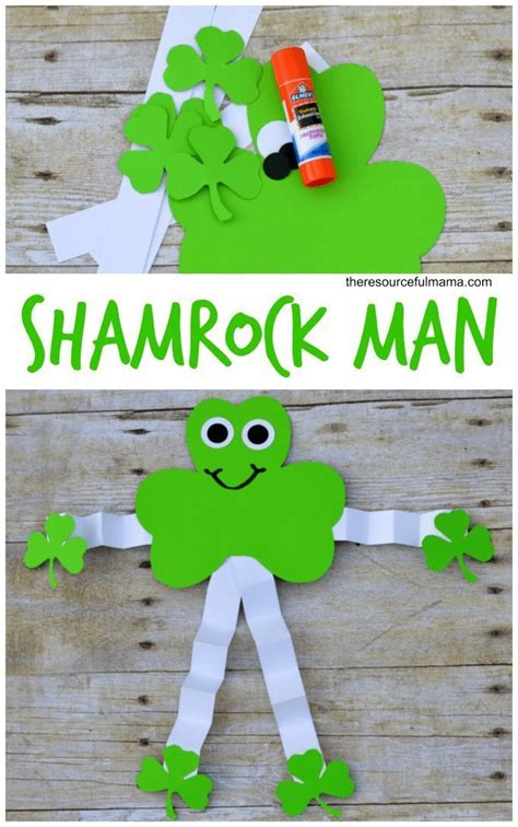 st patricks day kid crafts 103 best images about st kid projects on