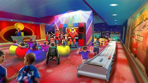 themes zone pixar play zone opens reservations at disney s contemporary