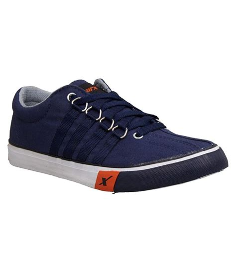 sparx shoes sparx blue sneaker shoes price in india buy sparx blue